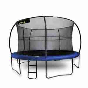 trampolino deluxe