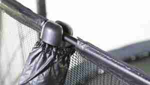 protezione trampolino elastico