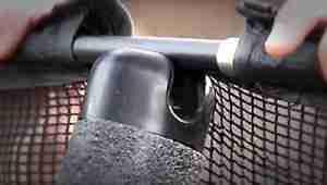 brevetto rete di protezione tappeto