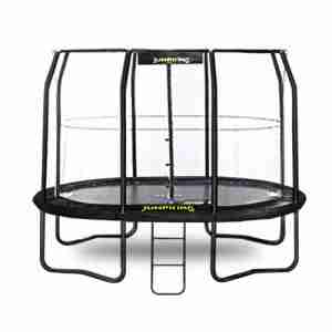 trampolino ovale jumpking