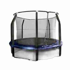 trampolino professionale uso pubblico