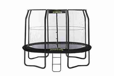 trampolino elastico per fitness ovale