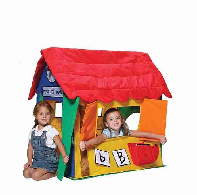 casetta learning house