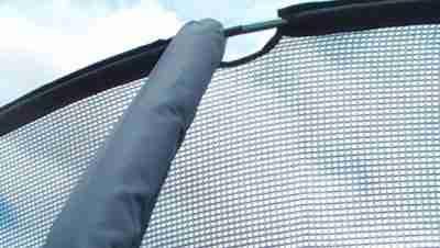 rete trampolino
