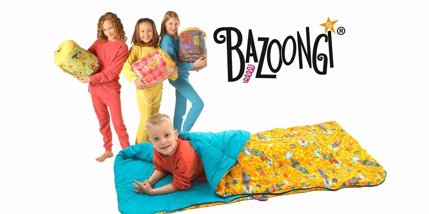 bazoongi per bambini