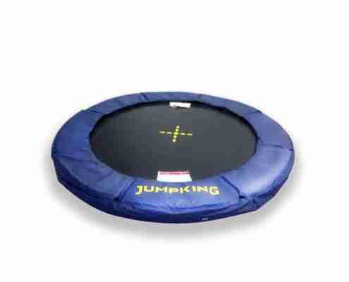 inground trampoline