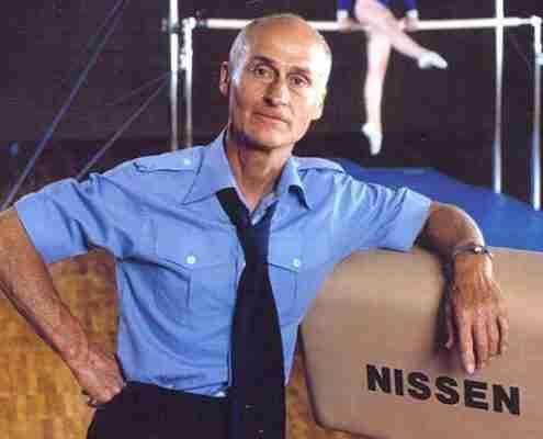 inventore-George-Nissen