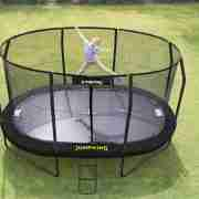 tappeto elastico ovale 10x15 JumpPod Oval