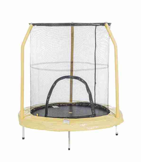mini trampolino per bambini my first trampoline
