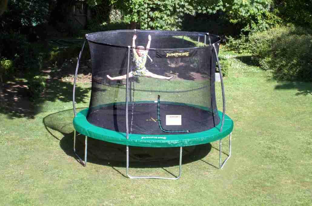 trampolino elastico classic nuovo