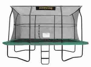 trampolino rettangolare