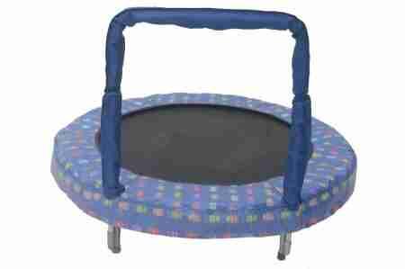 Acquista Mini bouncer tappeto elastico
