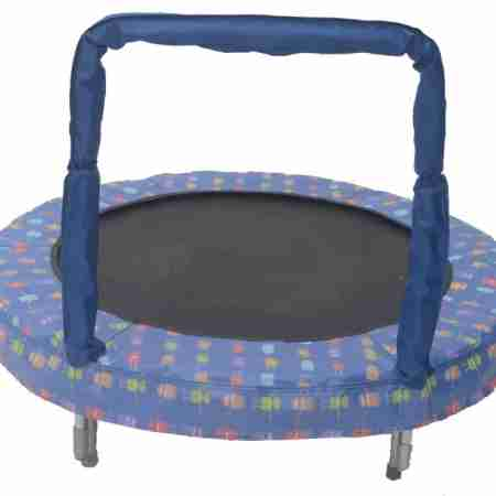 Acquista Mini bouncer tappeto elastico
