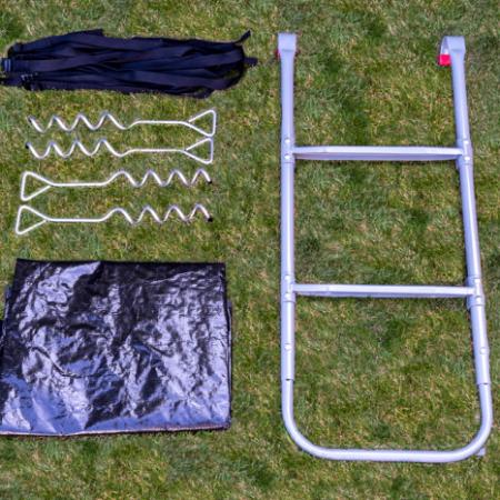 Accessori tappeti elastici