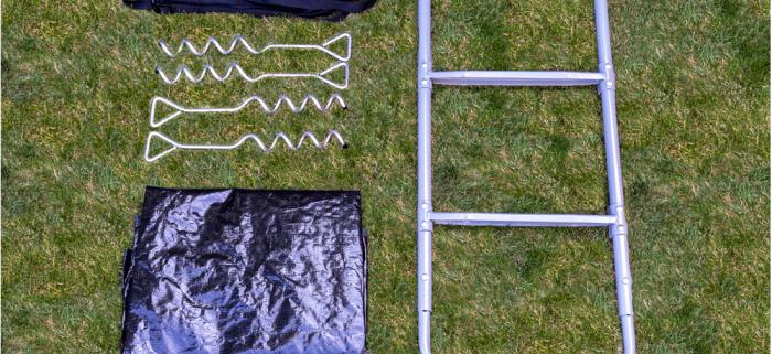 Accessori tappeti elastici compra
